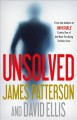 Cover for Unsolved