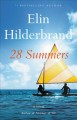 Cover for 28 summers: a novel