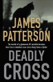 Cover for Deadly Cross