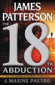 Cover for The 18th abduction