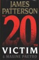 Cover for The 20th Victim