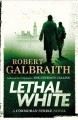Cover for Lethal white