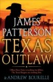 Cover for Texas Outlaw