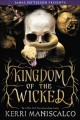 Cover for Kingdom of the Wicked