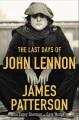 Cover for The last days of John Lennon