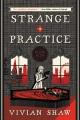 Cover for Strange practice