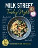 Cover for Christopher Kimball's Milk Street: Tuesday nights