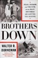 Cover for Brothers Down: Pearl Harbor and the Fate of the Many Brothers Aboard the US...