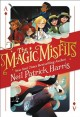 Cover for The Magic Misfits