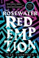 Cover for The Rosewater redemption