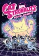Cover for CatStronauts: digital disaster