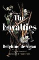 Cover for The Loyalties
