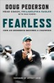 Cover for Fearless: how an underdog becomes a champion