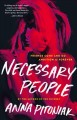 Cover for Necessary People