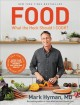 Cover for Food - What the Heck Should I Cook?: More Than 100 Delicious Recipes--pegan...