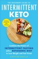 Cover for The Beginner's Guide to Intermittent Keto: Combine the Powers of Intermitte...