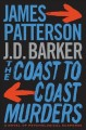 Cover for The coast-to-coast murders