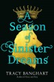 Cover for A season of sinister dreams