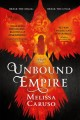 Cover for The unbound empire