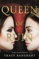 Cover for Queen of Ruin