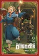 Cover for Delicious in dungeon. 2