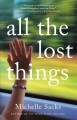 Cover for All the lost things: a novel