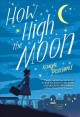 Cover for How high the moon