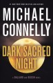 Cover for Dark sacred night