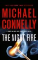 Cover for The night fire