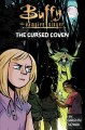 Cover for Buffy the Vampire Slayer 2: The Cursed Coven
