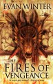 Cover for The fires of vengeance