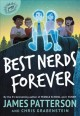 Cover for Best Nerds Forever