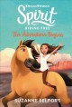 Cover for Spirit Riding Free: The Adventure Begins