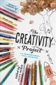 Cover for The creativity project
