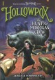 Cover for Hollowpox: the hunt for Morrigan Crow