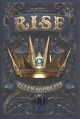 Cover for Rise