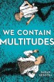 Cover for We contain multitudes