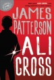 Cover for Ali Cross