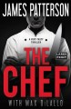 Cover for The chef [Large Print]
