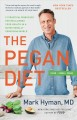 Cover for The pegan diet: 21 practical principles for reclaiming your health in a nut...
