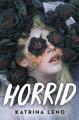 Cover for Horrid