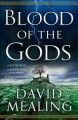 Cover for Blood of the gods