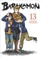 Cover for Barakamon. Vol. 13