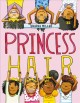 Cover for Princess hair
