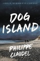 Cover for Dog Island