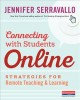 Cover for Connecting With Students Online: Strategies for Remote Teaching & Learning