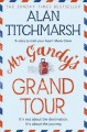 Cover for Mr. Gandy's Grand Tour