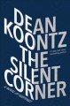 Cover for The silent corner