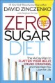 Cover for Zero sugar diet: the 14-day plan to flatten your belly, crush cravings, and...