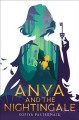 Cover for Anya and the nightingale